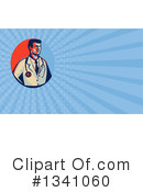 Doctor Clipart #1341060