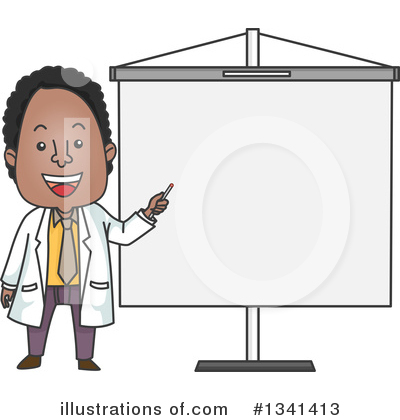 Doctor Clipart #1341413 by BNP Design Studio