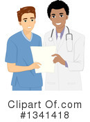 Doctor Clipart #1341418