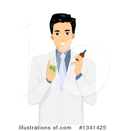 Doctor Clipart #1341425 by BNP Design Studio