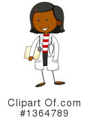 Doctor Clipart #1364789 by Graphics RF