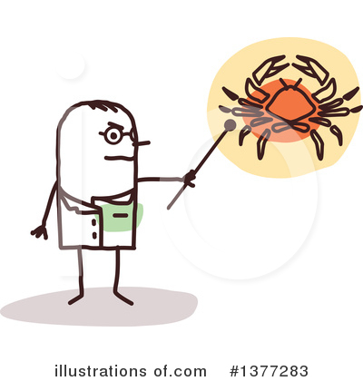 Cancer Clipart #1377283 by NL shop