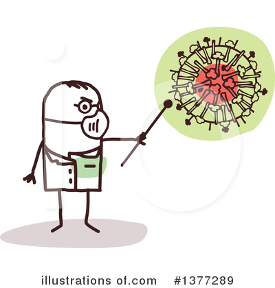 Influenza Clipart #1377289 by NL shop