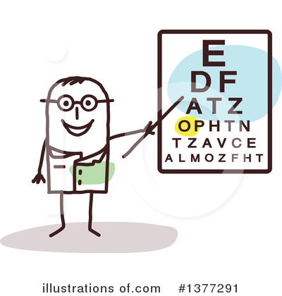 Doctor Clipart #1377291 by NL shop