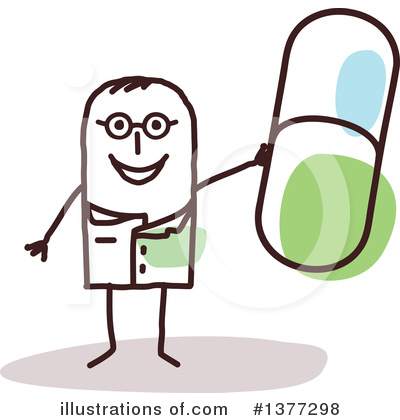 Pills Clipart #1377298 by NL shop