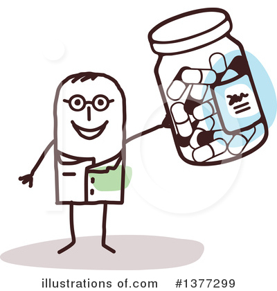 Medication Clipart #1377299 by NL shop