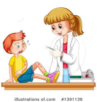 Medical Clipart #1391136 by Graphics RF