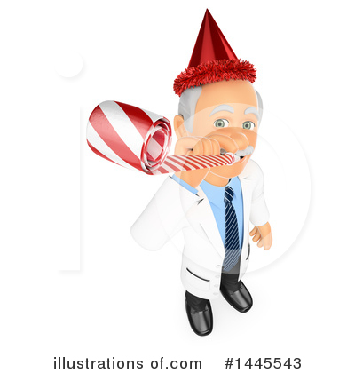Doctor Clipart #1445543 by Texelart