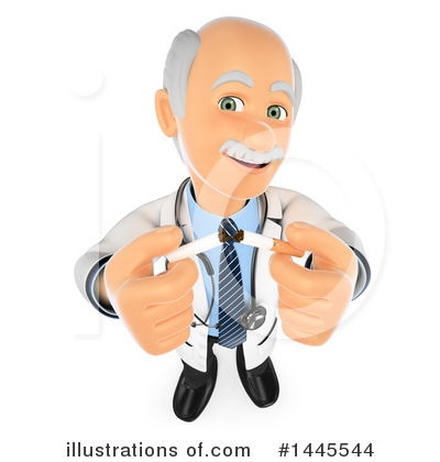 Doctor Clipart #1445544 by Texelart