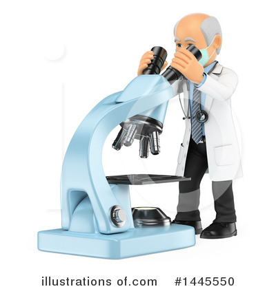 Doctor Clipart #1445550 by Texelart