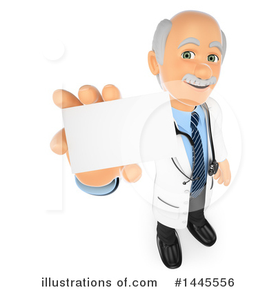 Doctor Clipart #1445556 by Texelart