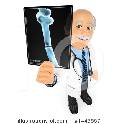 Doctor Clipart #1445557 by Texelart