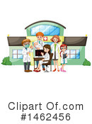 Doctor Clipart #1462456 by Graphics RF