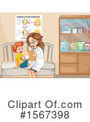 Doctor Clipart #1567398 by Graphics RF
