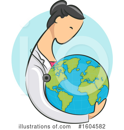 Medical Clipart #1604582 by BNP Design Studio