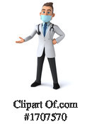 Doctor Clipart #1707570 by Julos