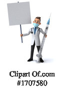 Doctor Clipart #1707580 by Julos