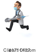Doctor Clipart #1711487 by Julos