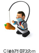 Doctor Clipart #1713737 by Julos