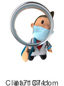 Doctor Clipart #1713741 by Julos