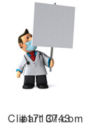Doctor Clipart #1713743 by Julos