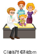 Doctor Clipart #1714748 by Graphics RF