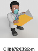 Doctor Clipart #1721099 by KJ Pargeter