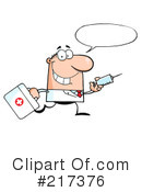 Doctor Clipart #217376 by Hit Toon