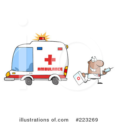 Doctor Clipart #223269 by Hit Toon