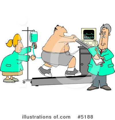 Doctor Clipart #5188 by djart