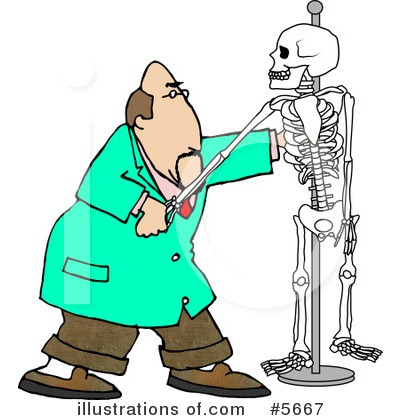 Doctor Clipart #5667 by djart
