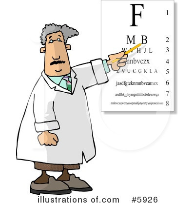 Doctor Clipart #5926 by djart