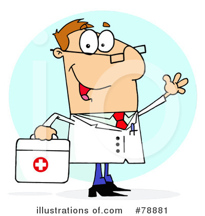 Paramedics Clipart #78881 by Hit Toon