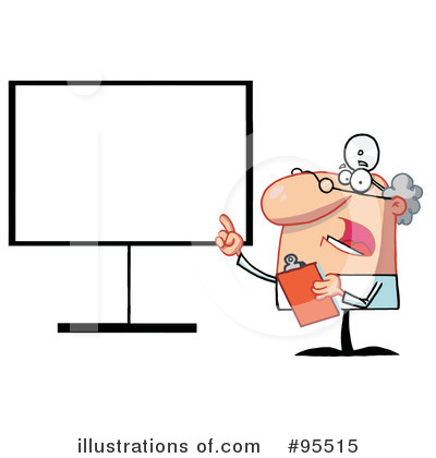 Doctor Clipart #95515 by Hit Toon