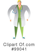 Doctor Clipart #99041 by Prawny