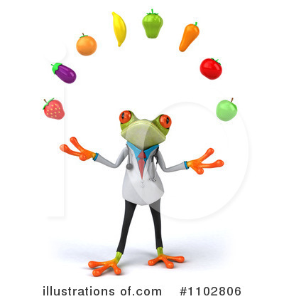 Doctor Clipart #1102806 by Julos