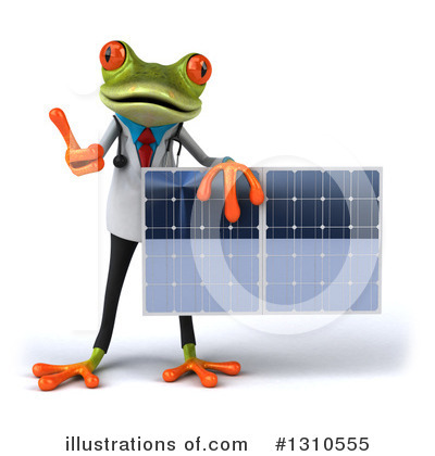 Solar Power Clipart #1310555 by Julos