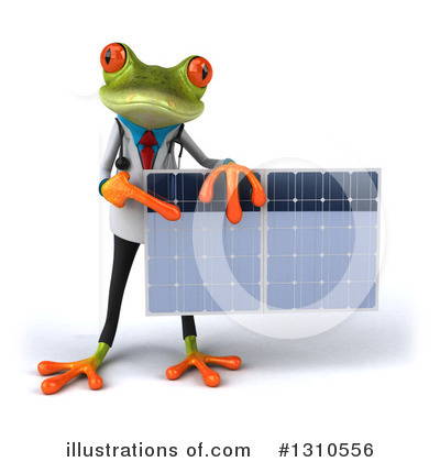 Solar Power Clipart #1310556 by Julos