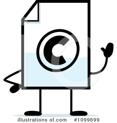 Copyright Clipart #1099699 by Cory Thoman