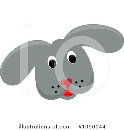 Puppy Clipart #1056044 by Pams Clipart