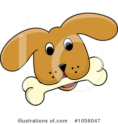 Puppy Clipart #1056047 by Pams Clipart
