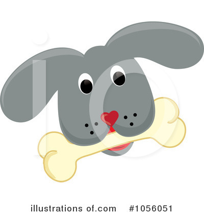 Puppy Clipart #1056051 by Pams Clipart