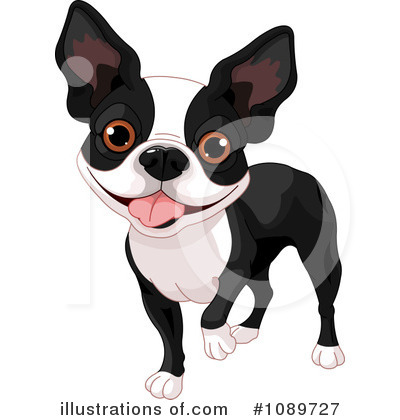 Dog Clipart #1089727 by Pushkin