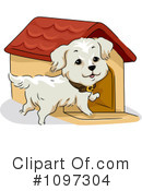 Dog Clipart #1097304