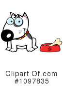 Dog Clipart #1097835