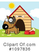 Dog Clipart #1097836