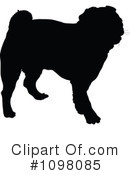 Dog Clipart #1098085