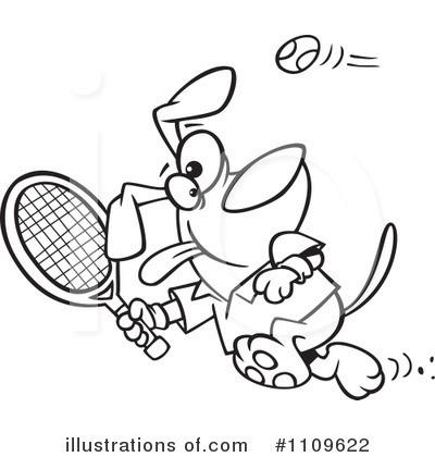 Tennis Clipart 437719