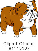 Dog Clipart #1115907
