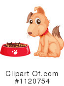 Dog Clipart #1120754
